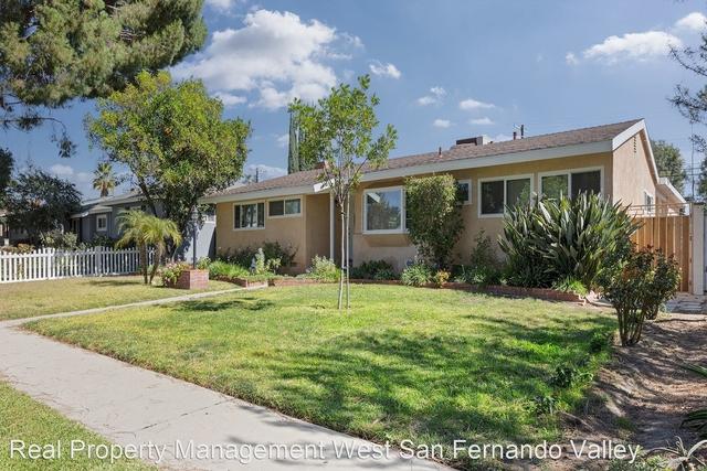 3 Bedrooms, Winnetka Rental in Los Angeles, CA for $3,300 - Photo 1
