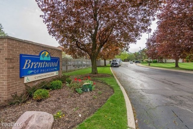 1 Bedroom, Palatine Rental in Chicago, IL for $1,100 - Photo 1