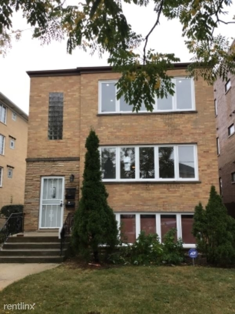3 Bedrooms, Jefferson Park Rental in Chicago, IL for $1,550 - Photo 1