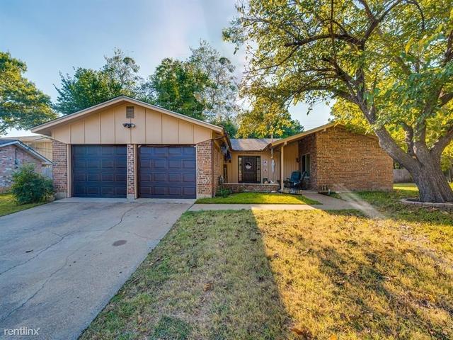3 Bedrooms, Harris Heights Arlington Rental in Dallas for $2,140 - Photo 1