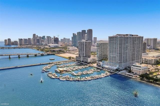3 Bedrooms, Omni International Rental in Miami, FL for $4,800 - Photo 1