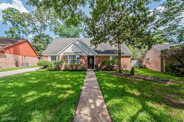 4 Bedrooms, Timber Lane Rental in Houston for $2,170 - Photo 1