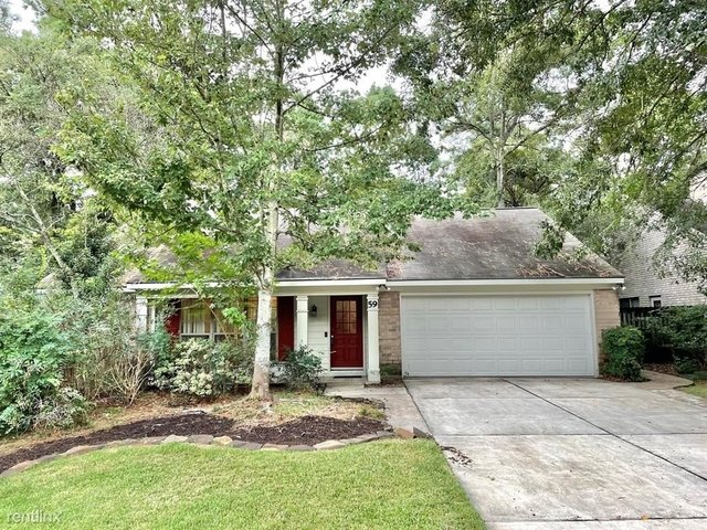 3 Bedrooms, Indian Springs Rental in Houston for $2,620 - Photo 1