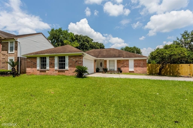 4 Bedrooms, Settlers Grove Rental in Houston for $2,360 - Photo 1
