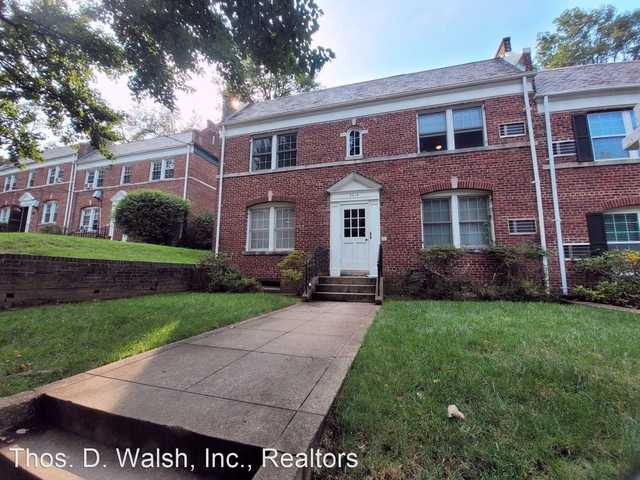 2 Bedrooms, Glover Park Rental in Washington, DC for $1,980 - Photo 1