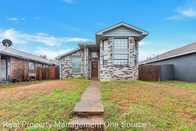 4 Bedrooms, Riverway Estates-Bruton Terrace Rental in Dallas for $1,750 - Photo 1