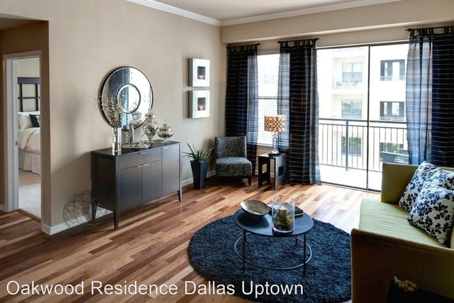1 Bedroom, Uptown Rental in Dallas for $1,702 - Photo 1