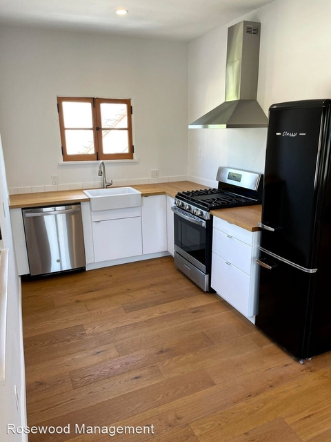 1 Bedroom, Mid-City West Rental in Los Angeles, CA for $2,895 - Photo 1