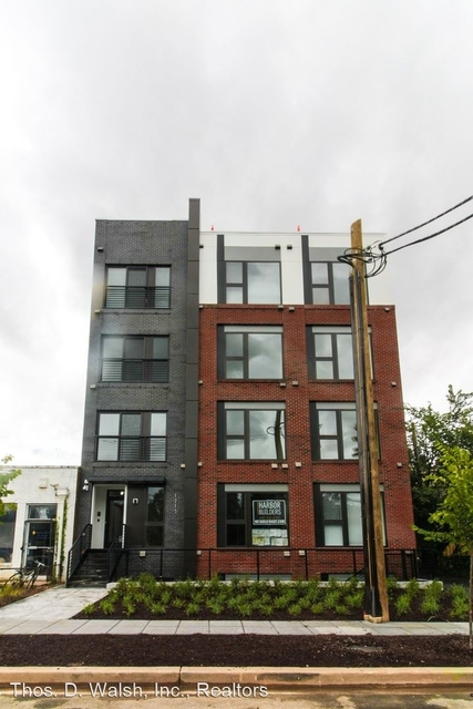 1 Bedroom, Brookland Rental in Baltimore, MD for $1,575 - Photo 1
