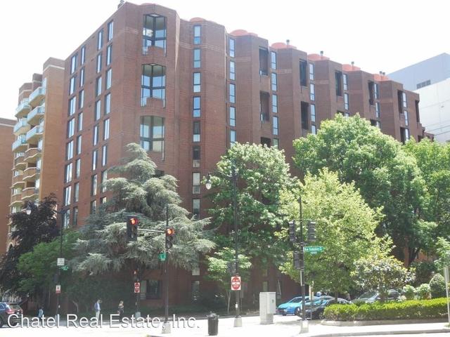 1 Bedroom, Connecticut Avenue - K Street Rental in Washington, DC for $2,750 - Photo 1