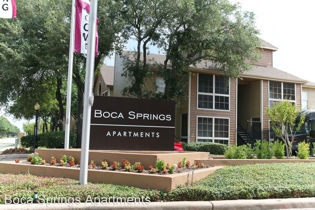 1 Bedroom, Gessner Place Apts Rental in Houston for $730 - Photo 1
