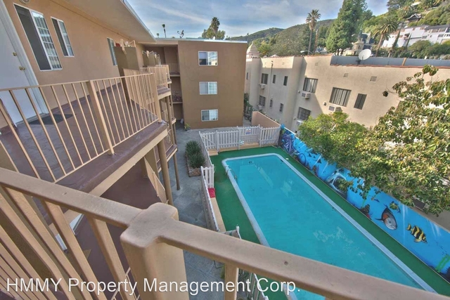 2 Bedrooms, Hollywood Hills West Rental in Los Angeles, CA for $1,975 - Photo 1