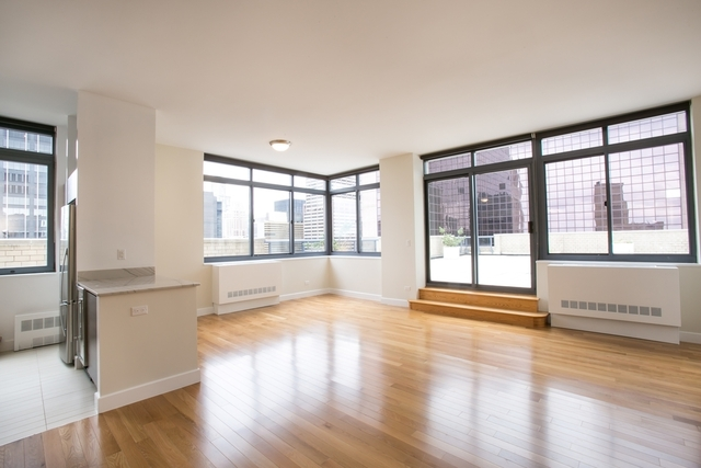 1 Bedroom, Theater District Rental in NYC for $9,703 - Photo 1