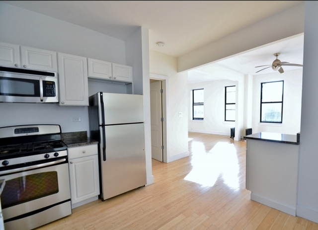 5 Bedrooms, Washington Heights Rental in NYC for $4,000 - Photo 1