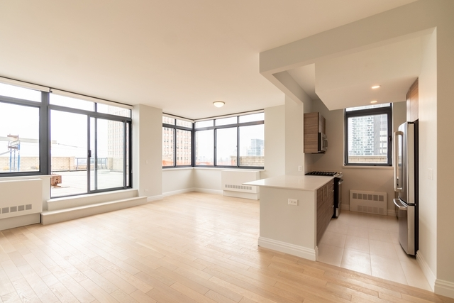 2 Bedrooms, Theater District Rental in NYC for $8,766 - Photo 1