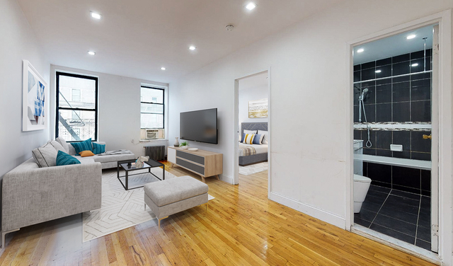 2 Bedrooms, Little Senegal Rental in NYC for $2,500 - Photo 1