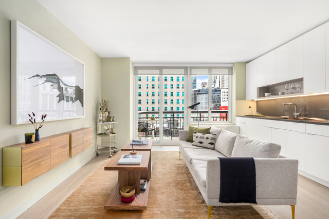 2 Bedrooms, Murray Hill Rental in NYC for $6,357 - Photo 1