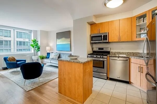 1 Bedroom, NoMad Rental in NYC for $5,062 - Photo 1