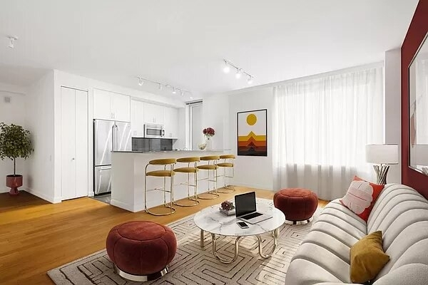 2 Bedrooms, Garment District Rental in NYC for $5,703 - Photo 1