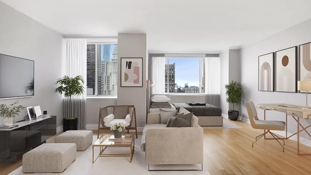 2 Bedrooms, NoMad Rental in NYC for $7,715 - Photo 1