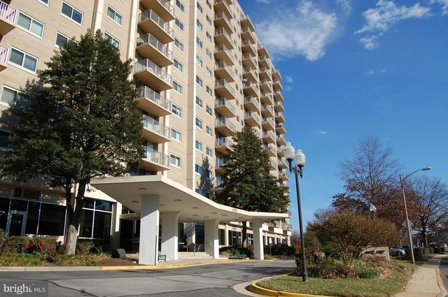 1 Bedroom, Parc East Condominiums Rental in Washington, DC for $1,650 - Photo 1
