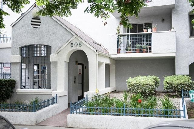 1 Bedroom, West Village Rental in Los Angeles, CA for $1,900 - Photo 1