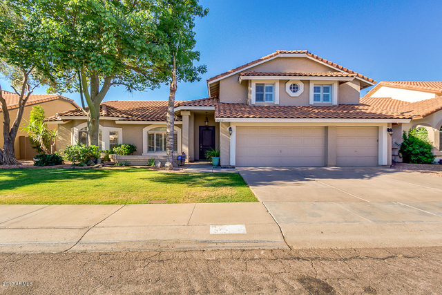 5 Bedrooms, Paradise Park Vista Rental in Phoenix, AZ for $5,000 - Photo 1