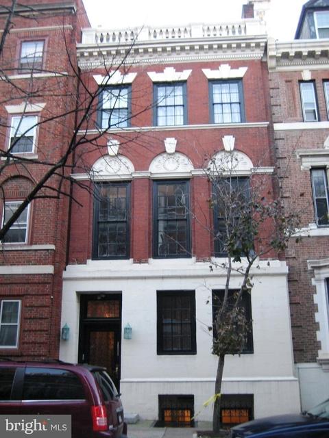 2 Bedrooms, Fitler Square Rental in Philadelphia, PA for $1,850 - Photo 1