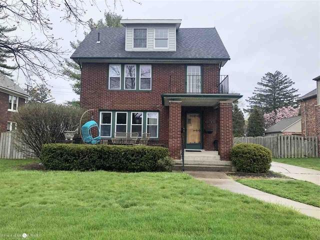 2 Bedrooms, Grosse Pointe Rental in Detroit, MI for $1,450 - Photo 1