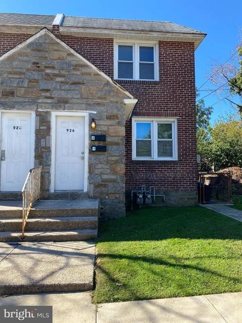 2 Bedrooms, Buckman Village Rental in Philadelphia, PA for $725 - Photo 1