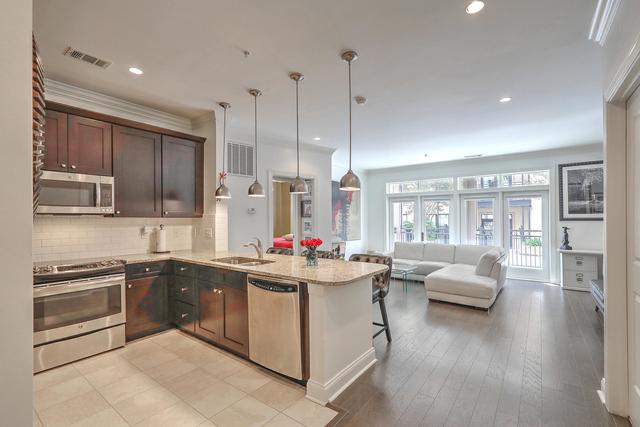1 Bedroom, Downtown Charleston Rental in Charleston, SC for $3,225 - Photo 1