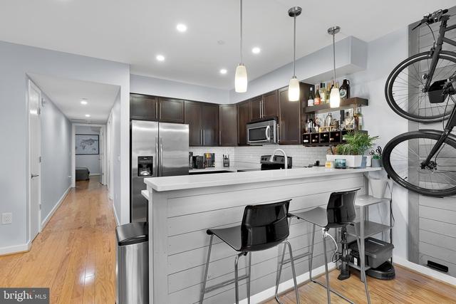 2 Bedrooms, Kingman Park Rental in Baltimore, MD for $2,400 - Photo 1