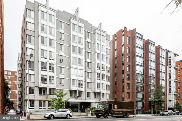 1 Bedroom, Logan Circle - Shaw Rental in Washington, DC for $2,000 - Photo 1
