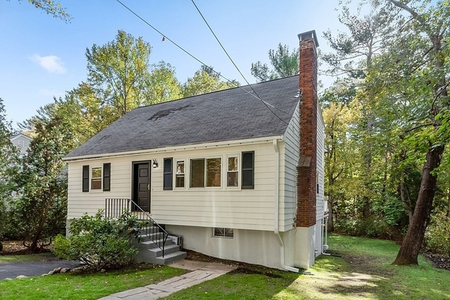4 Bedrooms, Wellesley Rental in Boston, MA for $4,600 - Photo 1