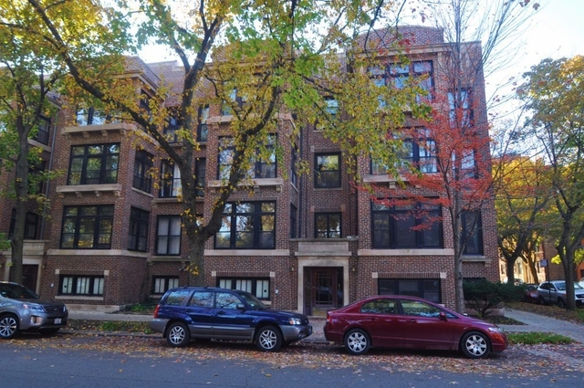 1 Bedroom, Hyde Park Rental in Chicago, IL for $1,200 - Photo 1