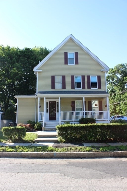 2 Bedrooms, Franklin Town Rental in  for $2,100 - Photo 1