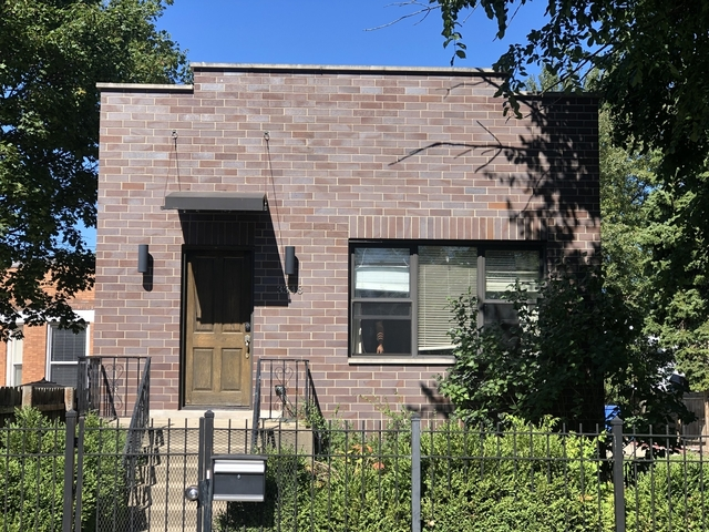 3 Bedrooms, Humboldt Park Rental in Chicago, IL for $2,650 - Photo 1