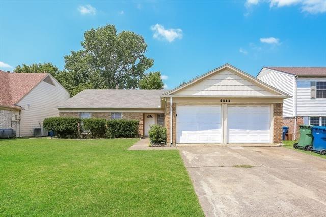 3 Bedrooms, Prairie Creek Rental in Denton-Lewisville, TX for $2,095 - Photo 1