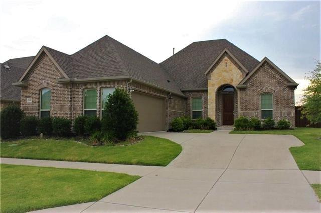 3 Bedrooms, McKinney Rental in Dallas for $3,400 - Photo 1