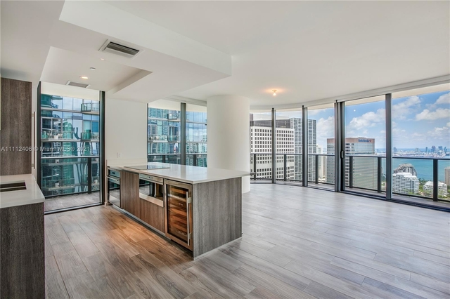 2 Bedrooms, Mary Brickell Village Rental in Miami, FL for $6,300 - Photo 1