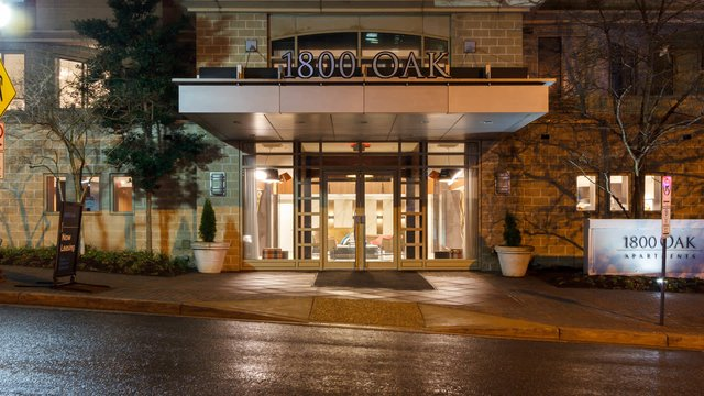 2 Bedrooms, North Rosslyn Rental in Washington, DC for $3,455 - Photo 1