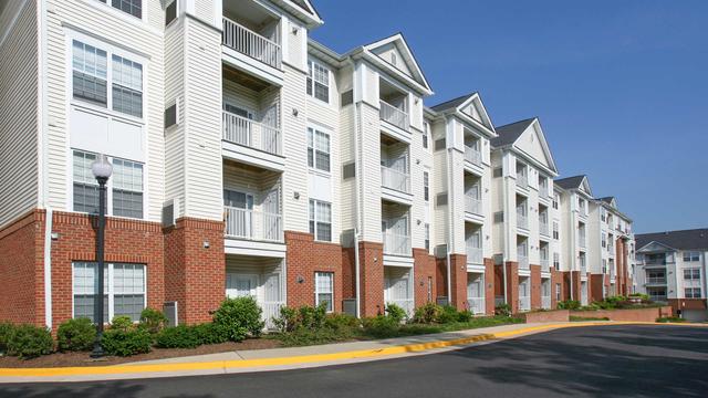 2 Bedrooms, Landmark - Van Dorn Rental in Washington, DC for $2,318 - Photo 1