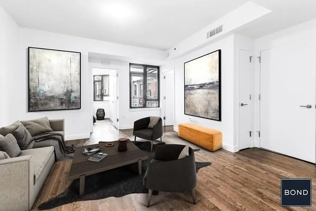 2 Bedrooms, Alphabet City Rental in NYC for $6,195 - Photo 1