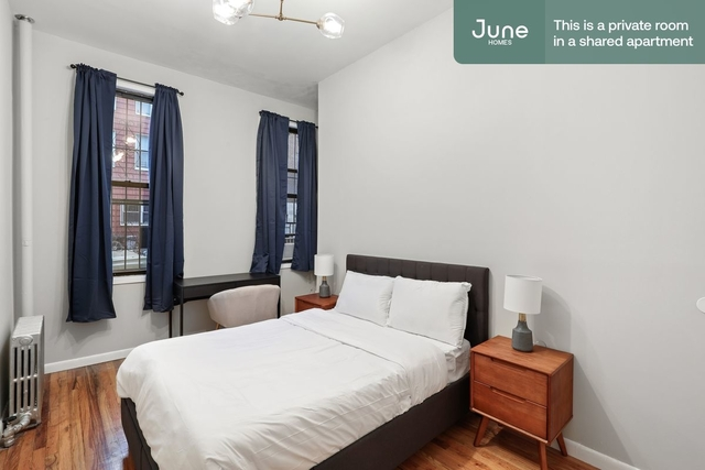 Room, East Williamsburg Rental in NYC for $1,625 - Photo 1