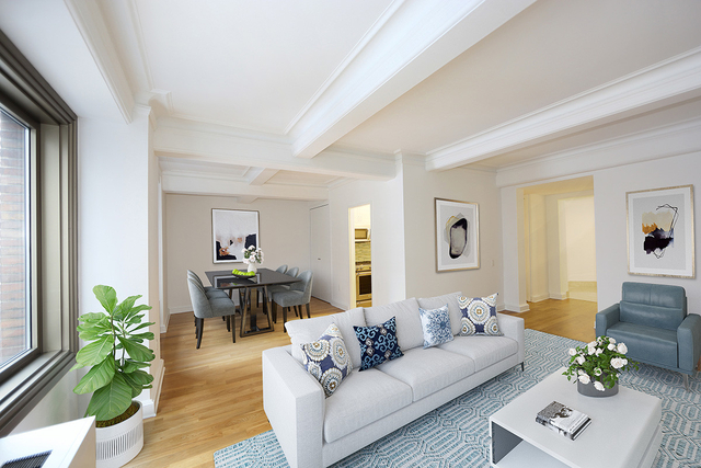 3 Bedrooms, Theater District Rental in NYC for $7,350 - Photo 1