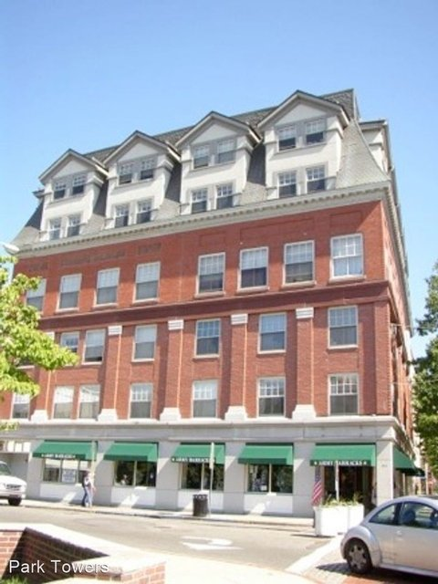 2 Bedrooms, Downtown Salem Rental in Boston, MA for $2,500 - Photo 1