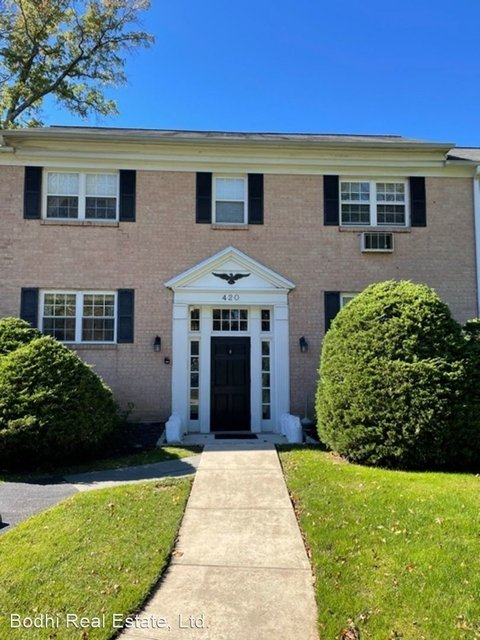1 Bedroom, Radnor Rental in Lower Merion, PA for $1,250 - Photo 1
