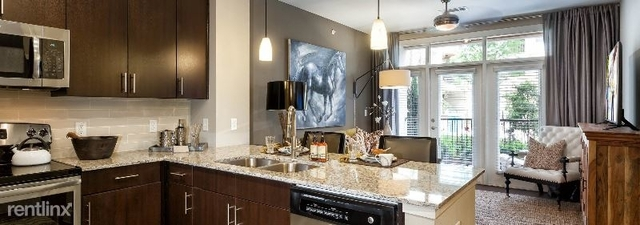 1 Bedroom, Washington Avenue - Memorial Park Rental in Houston for $1,100 - Photo 1
