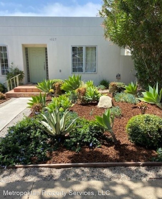 3 Bedrooms, The Alphabet Streets Rental in Los Angeles, CA for $6,500 - Photo 1