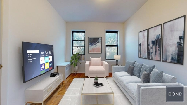 1 Bedroom, Greenwich Village Rental in NYC for $4,495 - Photo 1